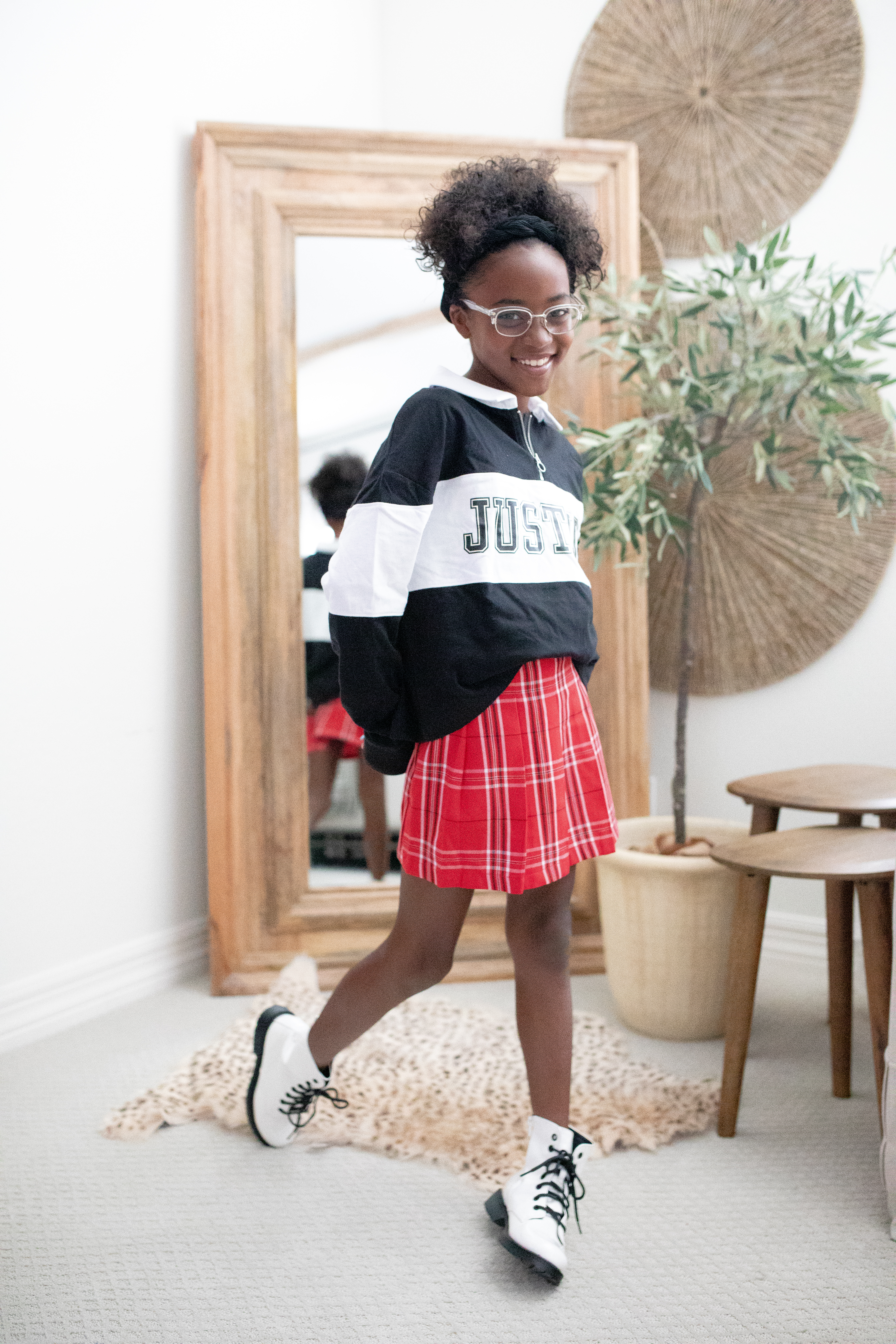 Walmart Back to School Outfits