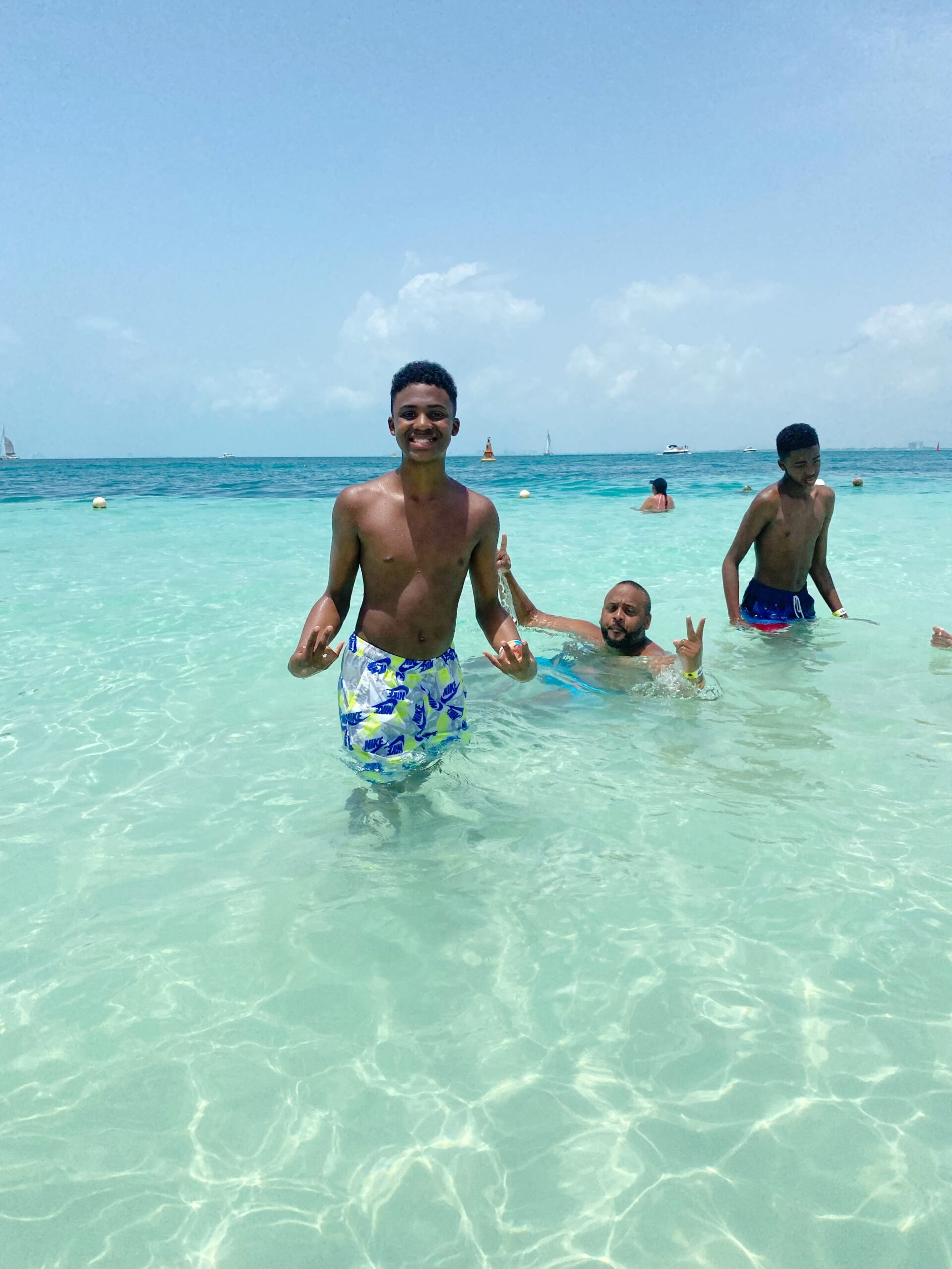 Traveling tips for a Family Vacation to Cancun, Mexico