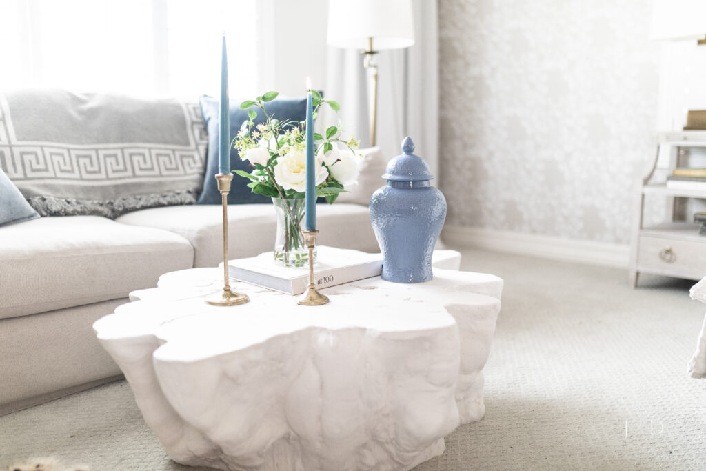 Boonville Coffee Table from Serena &  Lily